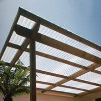 Vinyl Patio Roof Best 25 Corrugated Plastic Panels Ideas On Pinterest Clear Roof