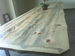 Pine Table Blue Pine Table 019 Widmeyer Construction