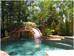 backyards excellent backyard ideas with inground pool in ground