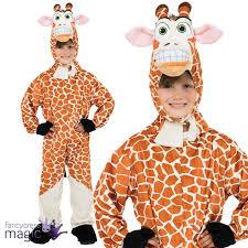 childs kids boys girls fancy dress costume book day african jungle