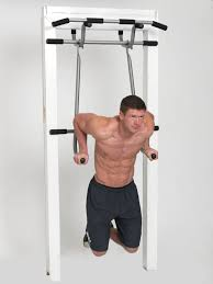 wall mounted chinning bar top rated chin up pull up push up bars fit zone