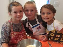atelier cuisine pour enfant toques marmitons cours de cuisine à versailles yvelines tourisme