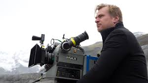 christopher nolan is using 65mm film and imax to tell his first