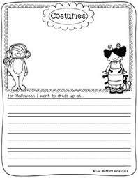 halloween kindergarten language arts worksheets kindergarten