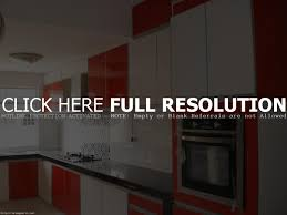 fantastic kitchen cabinet layout ideas orangearts simple red and