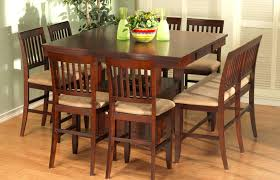 dining table high back bench dining room bench with back createfullcircle com