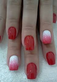 best 25 red nail designs ideas on pinterest red nails