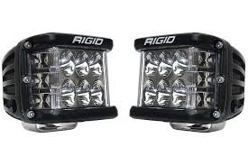 Led Driving Lights Automotive Industries D Ss Led Driving Light Pair