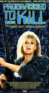 lise sandahl programmed to kill 1987 reference view imdb