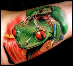 tree frog designs color picture photo design idea for and