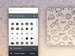 seamless pattern creator seamless icon pattern generator patternico by lazymau dribbble