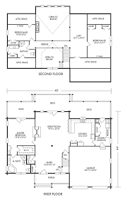 Amish Home Floor Plans by Log Home And Log Cabin Floor Plan Details From Hochstetler Log Homes