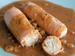 recette de cuisine saumon recette de ballotines de saumon