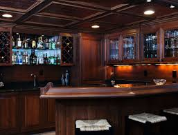 bar best rustic home bar design hardwood home wide bar blue back
