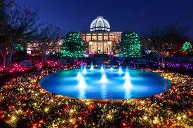 Dominion Lighting Dominion Energy Gardenfest Of Lights Illumination