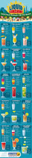 how to make 15 easy summer alcoholic drinks cocktail recipes