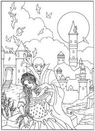 halloween coloring books adults coloring colors