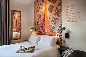tour de chambre chambre room service hotel alpha tour eiffel