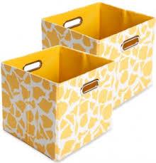 2 Pack Decorative Storage Bins for $17 99 Shipped – Utah Sweet Savings