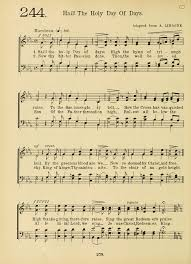 american catholic hymnal an extensive collection of hymns