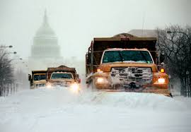 Worst Snowstorm In History by The 10 Worst Northeast Snowstorms In The Last 60 Years Business