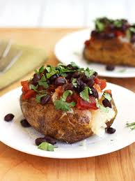 Quick Toaster Oven Recipes The Ultimate Guide To Toaster Oven Baked Potatoes