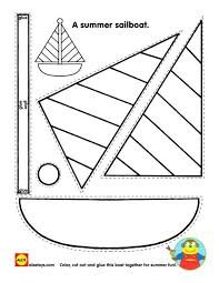 printable preschool cutting activities free printable activity sheet kids craft from alextoys cut and
