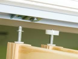 How To Replace Bifold Closet Doors Installing Bifold Closet Doors