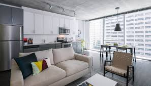 square footage of chicago apartments luxury living
