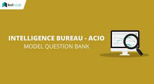 sample ib acio questions bank 2017 paper i testbook blog