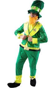 Leprechaun Costume St Patrick U0027s Leprechaun Costume Jokers Masquerade