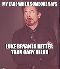 Allan Meme - face you make robert downey jr meme imgflip