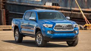 toyota tacoma suv toyota tacoma popularity leads to investment in tijuana truck factory