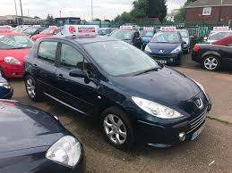 peugeot 307 new used peugeot 307 cars for sale in hull east yorkshire motors co uk