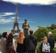 Home Of The Eifell Tower Tickets Eiffel Tower Romance