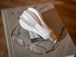 Cree 100 Watt Led Light Bulb by Ge 16w Led 100w Replacement Review Cnet