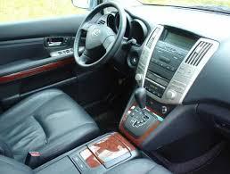 lexus rx 350 uk left drive lexus rx 350 n 9860