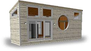 Modular Guest House California Tiny House Modular Home U0026 Yurt Builders Ecocabins