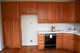dated kitchen goes mod farmhouse hgtv
