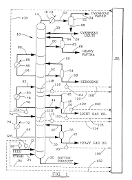 patent ep0445966a1 control of fractional distillation process