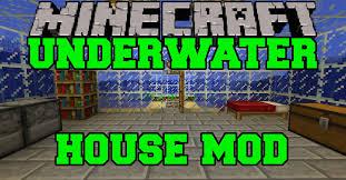 minecraft mod showcase instant underwater house review loversiq minecraft mod showcase instant underwater house review home theater decor home decorators outlet