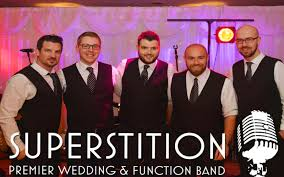 wedding bands derry superstition 5 band