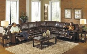 Movie Sectional Sofas Movie Theater Sectional Sofas Alluring Modern Entertainment Room