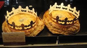 epiphany cake trinkets king cake