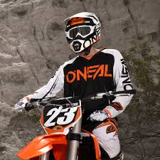 light motocross helmet oneal 2017 new mx mayhem blocker dirt bike black white orange