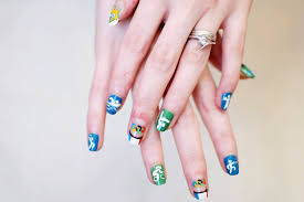 rio nail art gallery nail art designs