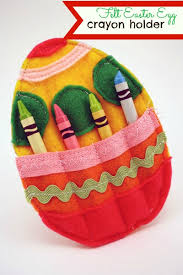 easter stuffers 10 diy non candy easter basket stuffers peek a boo pages sew