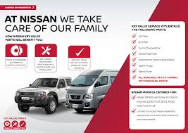 milnerton nissan service and parts