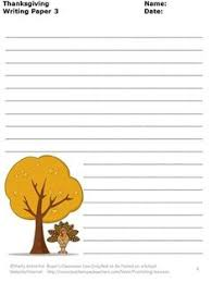 here are free printable papers for creative writing