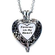 locket for ashes ashes locket jewelry watches ebay